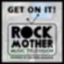 ROCK MOTHER MUSIC TELEVISION LOGO WEBSIT