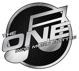 The One Indie Music Battle Logo.png