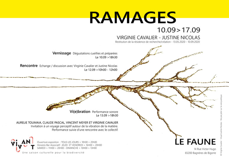 RAMAGES.