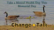 Chage Talk LLC Psychotherapy Advertisetment