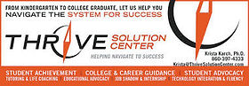 Thrive Educational Consulting Link