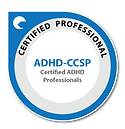 ADHD Certification
