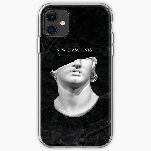 New Classicists gadget merchandise - NC logo