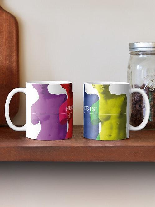 New Classicists mug - Aphrodite