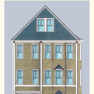The Thornton & Naumes House for Mesothelioma 