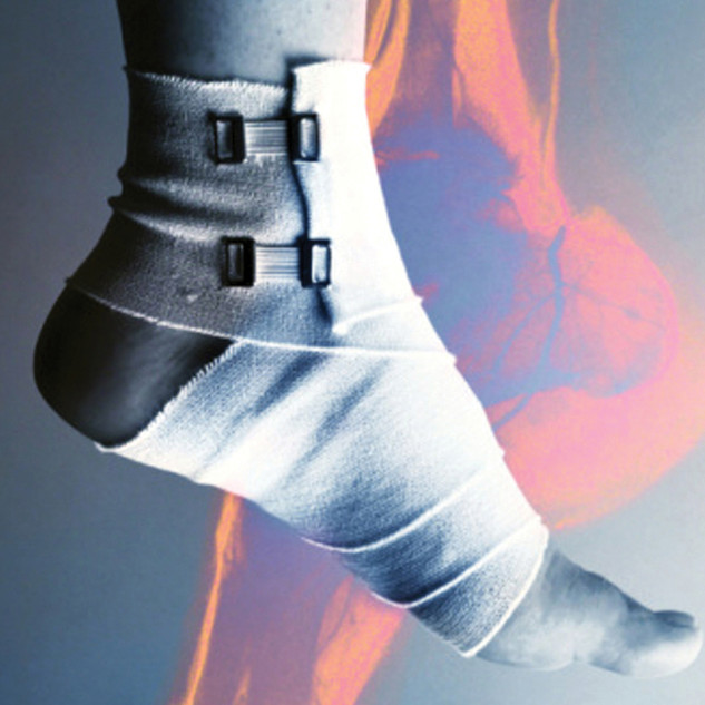 Foot and Ankle Research and Education Fund