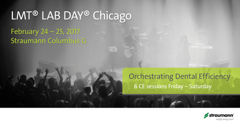 2017 Lab Day Chicago Social Media Graphic
