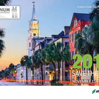 2016 Straumann Platinum Implant User Conference