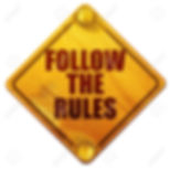 56200955-follow-the-rules-3d-rendering-y