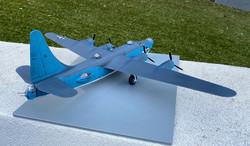 8 PB4Y-2 Redwing starb rear high