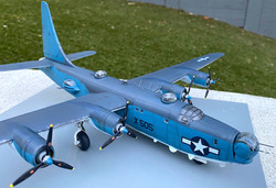 9 PBY4-2 Redwing starb front