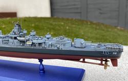 USS Gearing port aft 1