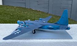 5 PBY4-2 Redwing port back 1