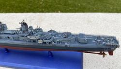 USS Gearing aft port detail 1