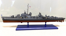 USS Gearing port view 1