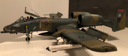 Monogram 1/48 A-10 side view.png