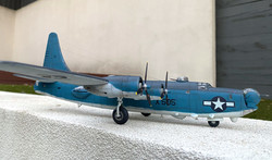 15 PB4Y-2 Redwing starboard level