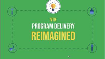 Girls Scouts (GSUSA): VTK UX research presentation