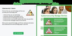 Girls Scouts (GSUSA): VTK UX redesign