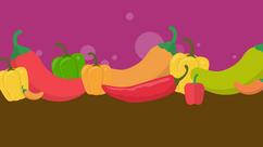 Thai Flavor: Spicy