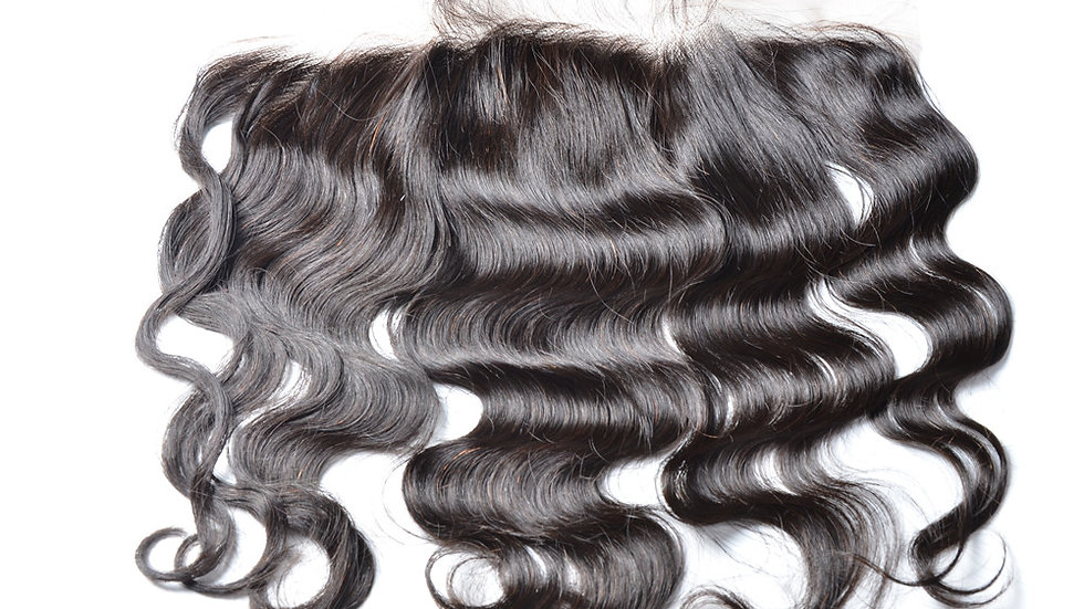 Glamour Wave Closures