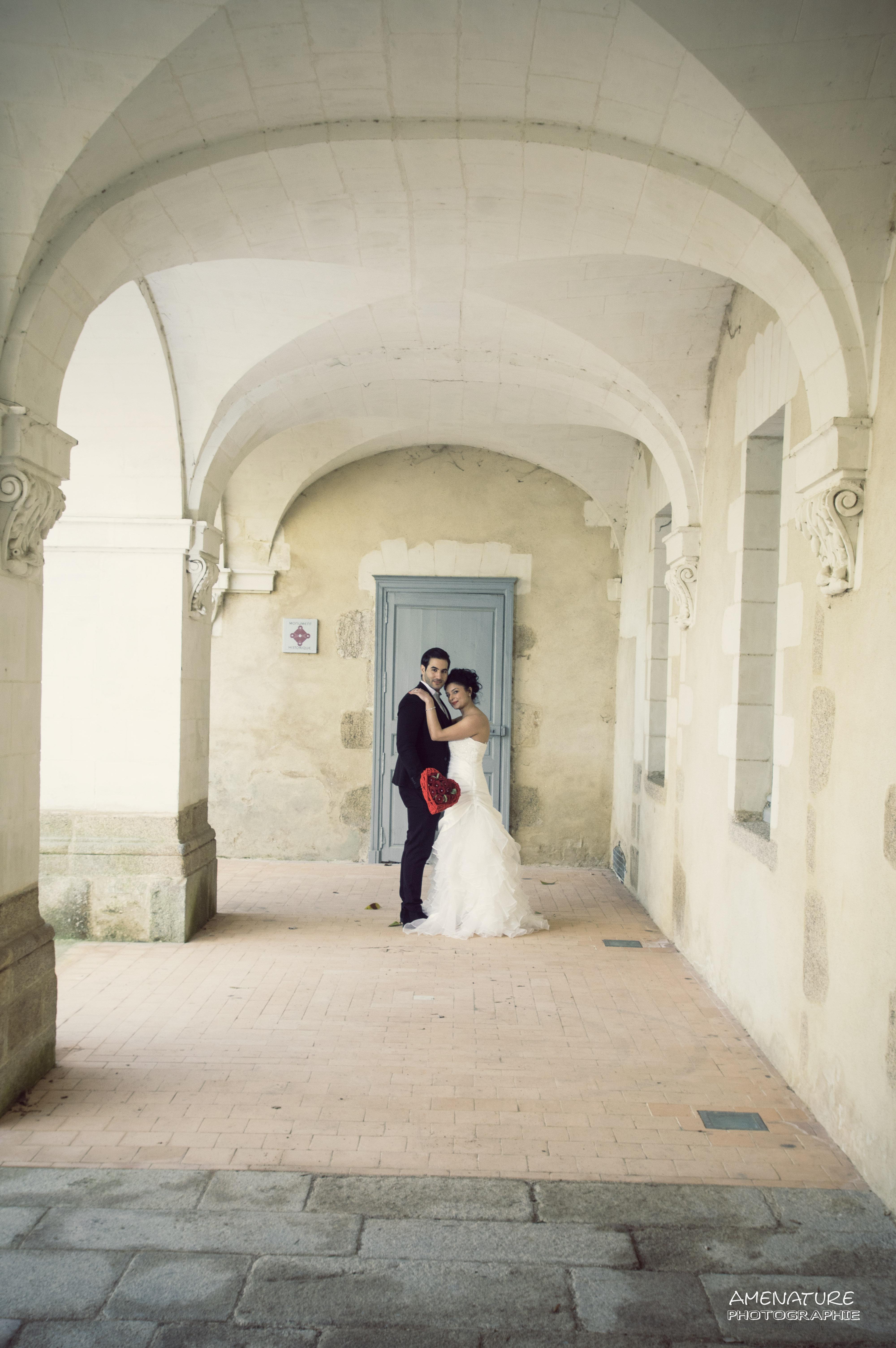 mariage M & M