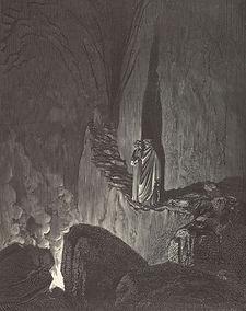 La-vision-de-l-Enfer-par-Gustave-Dore©Me