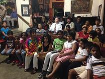 2013-12-12 Visite à l'école de musique