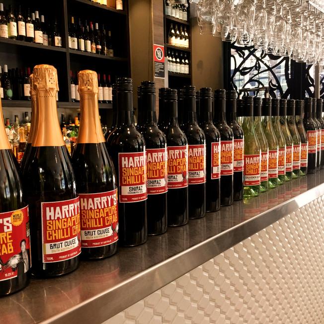 Harry's House Wine