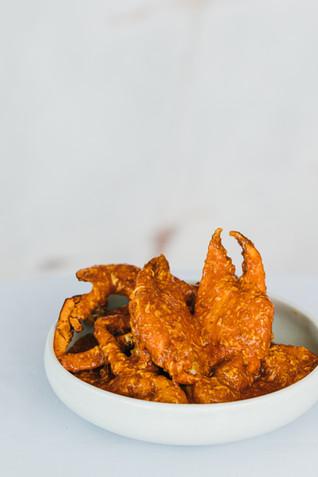 Harry's Singapore Chilli Crab
