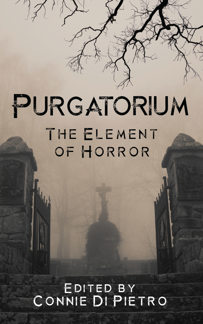 Purgatorium - if you kick at the darkness, does it bleed daylight?