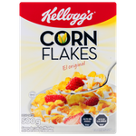 Cereal Corn Flakes 500gr
