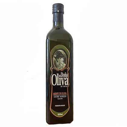 Aceite Oliva Doña Oliva 1 Litro
