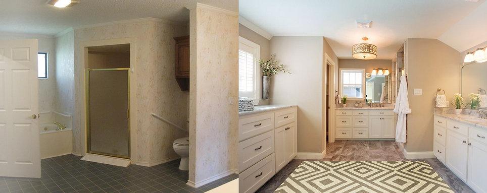 Bathroom Remodeling & Design Specialist - San Diego CA