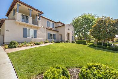 Landscape Design - San Diego CA