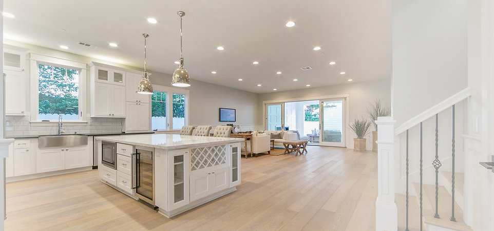 Kitchen Cabinet & Countertop | Kitchen Design & Remodeling - San Diego CA