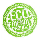 Eco Friendly Product Seal - San Diego CA