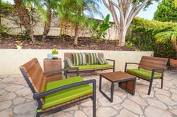 Back Yard Furniture