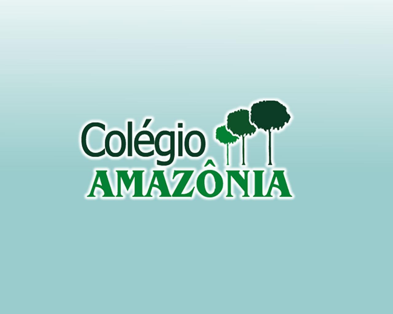Amazônia Cidade Nova