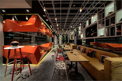 Commercial Design & Remodeling Portfolio - San Diego CA