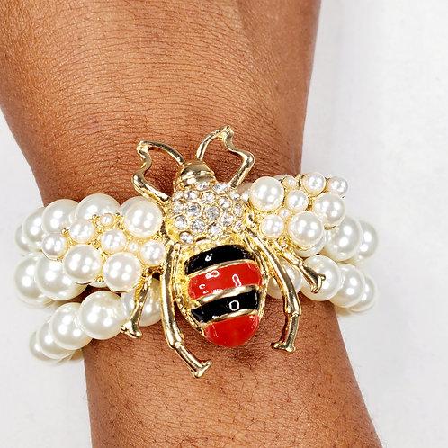 Bee (bracelet)