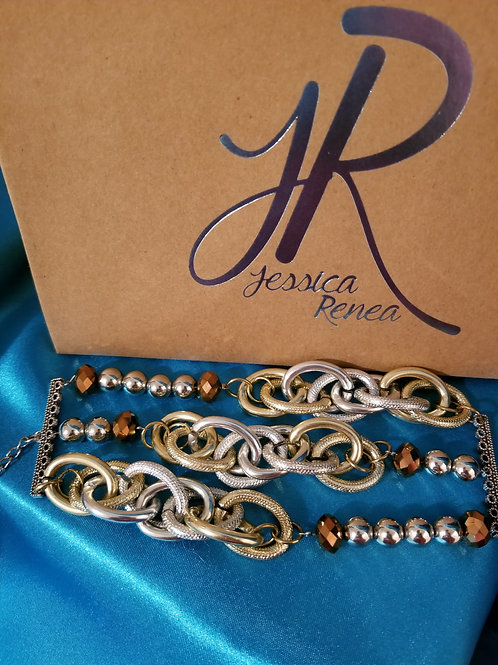 Shirley bracelet