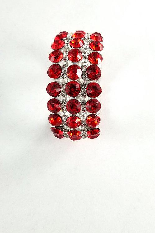 Lia (red&white)