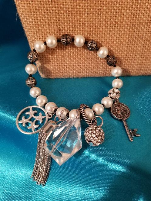Akira Charm Bracelet