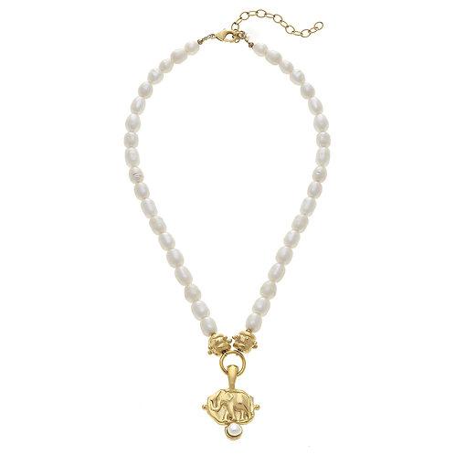 Eleanor (necklace)