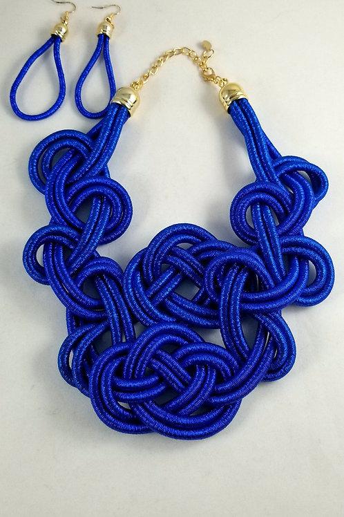 Madeline (Blue)