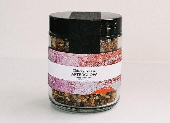 Afterglow Herbal Tea