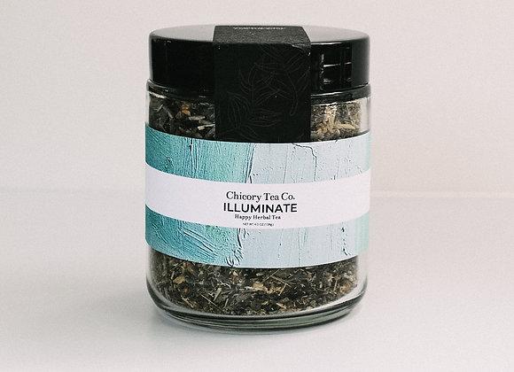 Illuminate Herbal Tea
