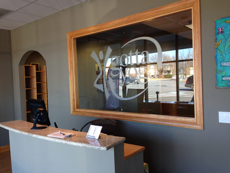 GY Mooreville Front Desk