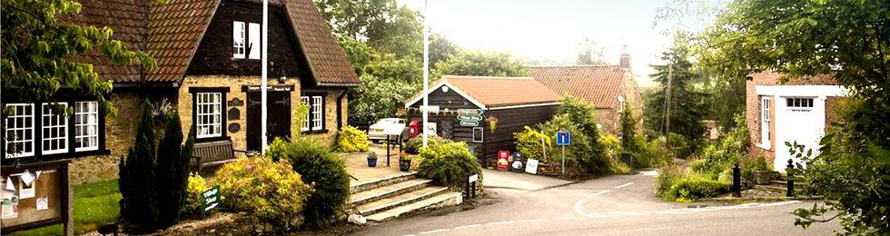 Tealby Village WLindsey